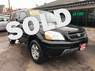 2005 Honda Pilot EX-L  city Wisconsin  Millennium Motor Sales  in , Wisconsin