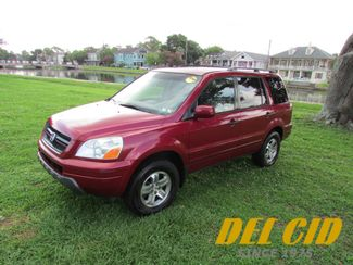 2005 Honda Pilot EX-L in New Orleans Louisiana, 70119