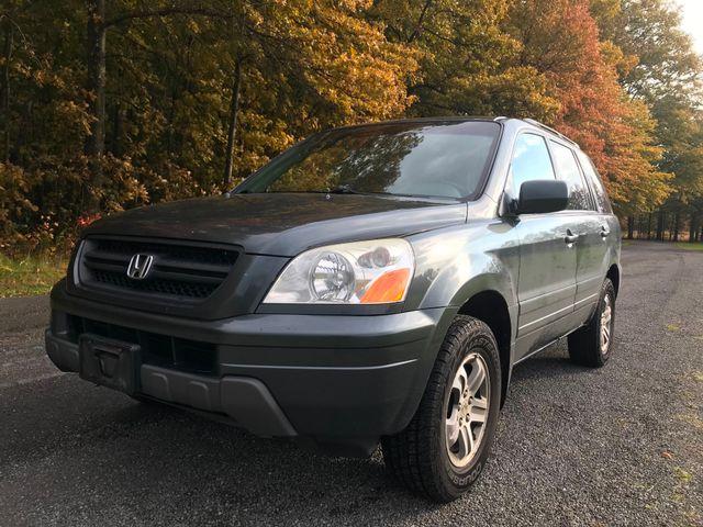 2005 Honda Pilot EX-L Ravenna, Ohio