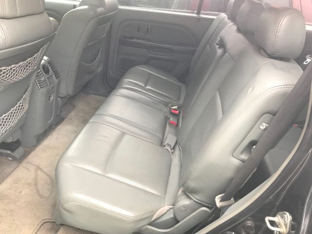 2005 Honda Pilot EX-L Ravenna, Ohio 7
