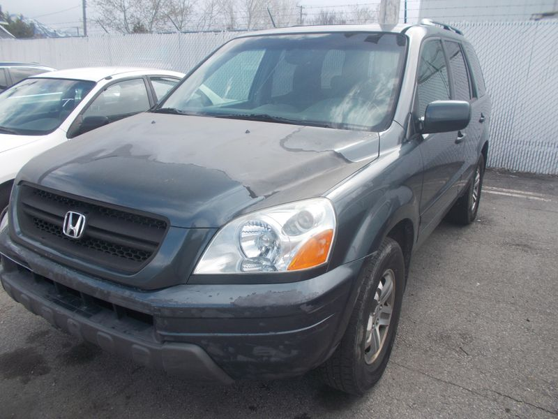 2005 Honda Pilot EX-L  in Salt Lake City, UT