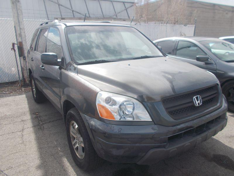 2005 Honda Pilot EX-L  in Salt Lake City, UT
