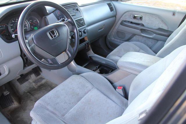2005 Honda Pilot LX Santa Clarita, CA 8