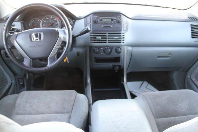2005 Honda Pilot LX Santa Clarita, CA 7