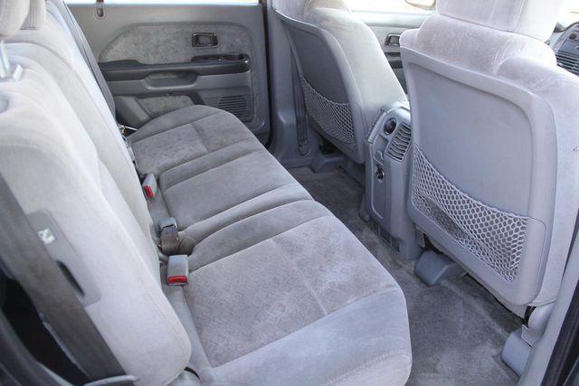 2005 Honda Pilot LX Santa Clarita, CA 16