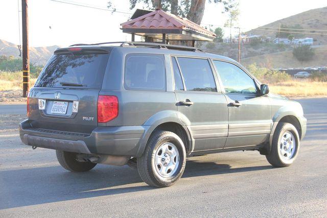 2005 Honda Pilot LX Santa Clarita, CA 6