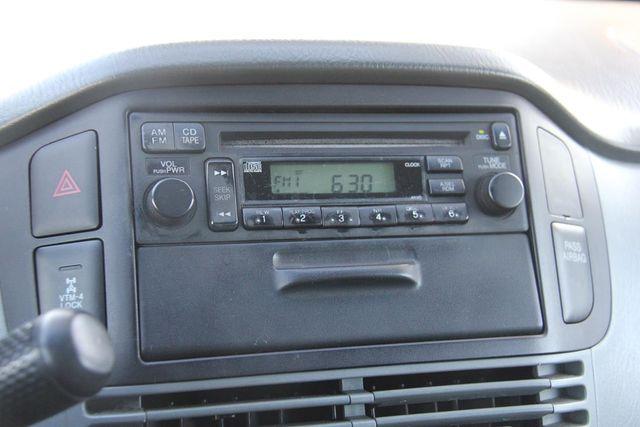2005 Honda Pilot LX Santa Clarita, CA 20