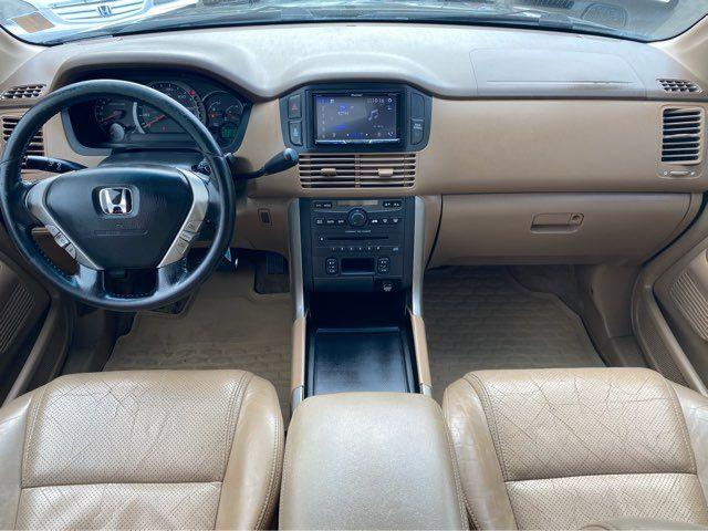 2005 Honda Pilot EX-L in Tacoma, WA 98409