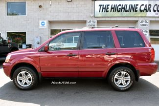 2005 Honda Pilot EX Waterbury, Connecticut 1
