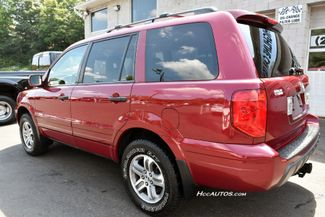 2005 Honda Pilot EX Waterbury, Connecticut 2