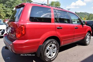 2005 Honda Pilot EX Waterbury, Connecticut 3
