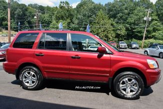 2005 Honda Pilot EX Waterbury, Connecticut 4