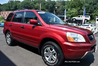 2005 Honda Pilot EX Waterbury, Connecticut 5