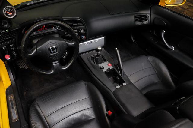 2005 Honda S2000 w/ Upgrades in Addison, TX 75001