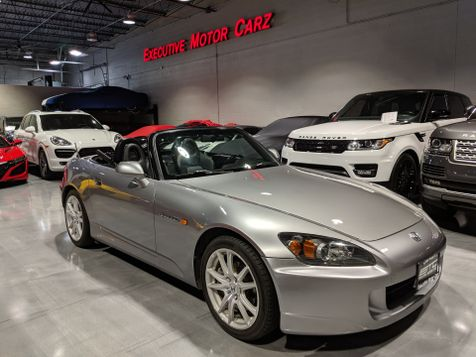 2005 Honda S2000  in Lake Forest, IL