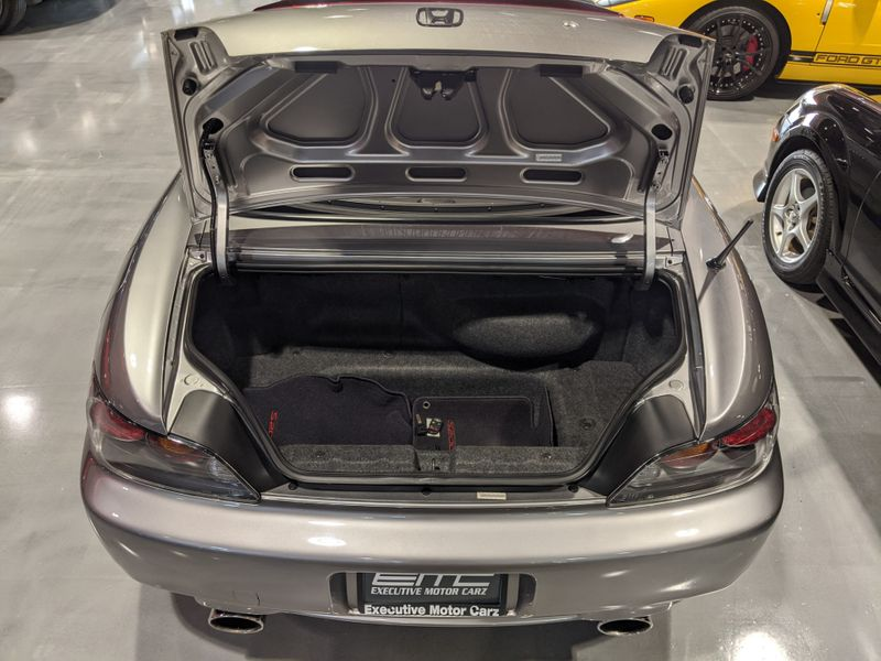 2005 Honda S2000   Lake Forest IL  Executive Motor Carz  in Lake Forest, IL
