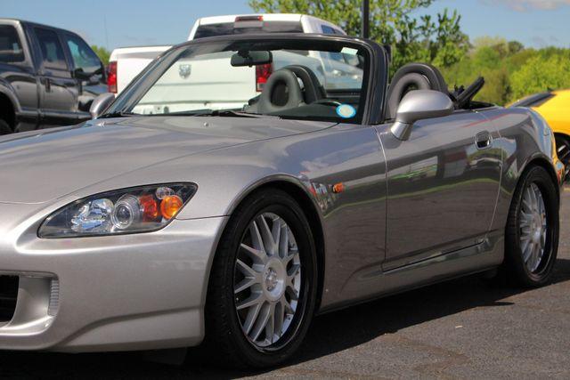 2005 Honda S2000 - RACING HART WHEELS! Mooresville , NC 23