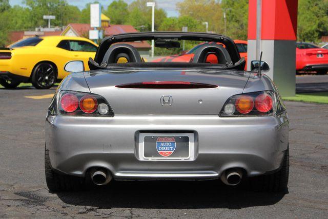 2005 Honda S2000 - RACING HART WHEELS! Mooresville , NC 16