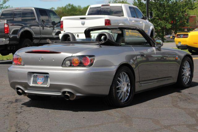 2005 Honda S2000 - RACING HART WHEELS! Mooresville , NC 24