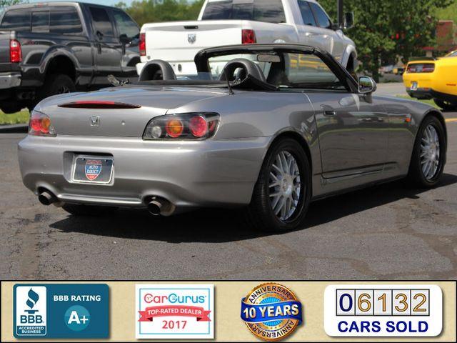 2005 Honda S2000 - RACING HART WHEELS! Mooresville , NC 2