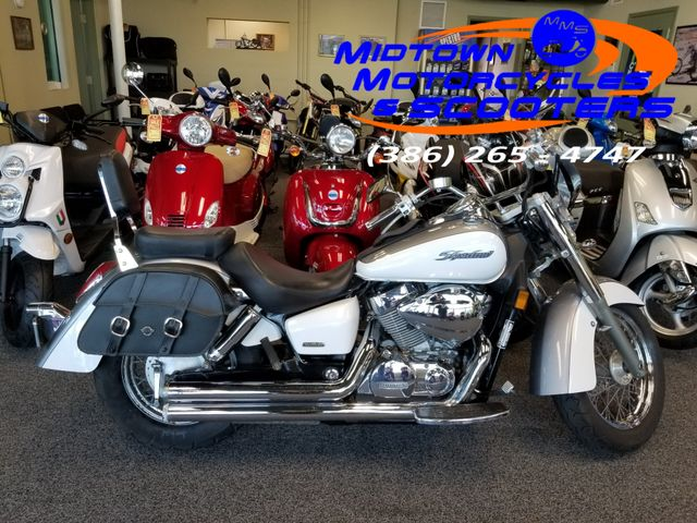 2005 Honda Shadow® Aero in Daytona Beach , FL 32117