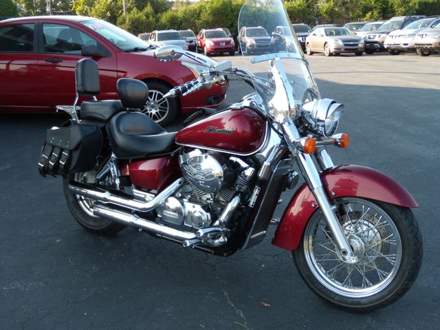 2005 Honda Shadow® Aero in Ephrata PA, 17522