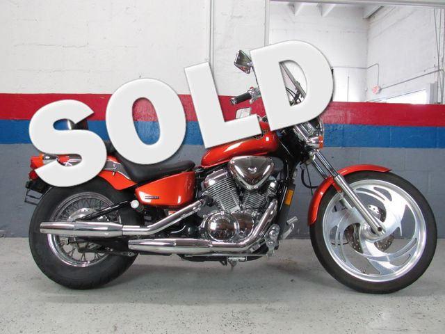 2005 Honda Shadow VT600 VLX Deluxe $1500 Down and your Ride