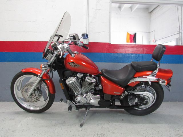 2005 Honda Shadow VT600 VLX Deluxe $1500 Down and your Ride in Dania Beach , Florida 33004