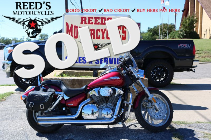 2005 Honda VTX 1300  | Hurst, Texas | Reed's Motorcycles in Hurst Texas