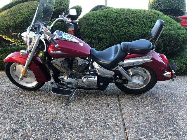 2005 Honda VTX 1300R in McKinney, TX 75070