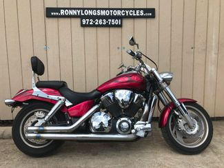 2005 Honda VTX™ 1800C Spec 2 in Grand Prairie TX, 75050