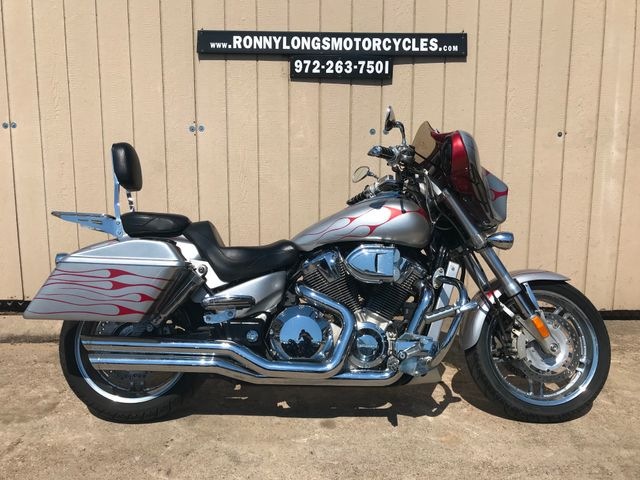 2005 Honda VTX™ 1800F Spec 1 in Grand Prairie, TX 75050