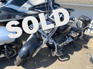 2005 Honda VTX1300R VTX Retro 1300   - John Gibson Auto Sales Hot Springs in Hot Springs Arkansas