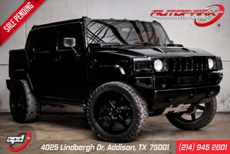 2005 Hummer H2 SUT in Addison, TX 75001