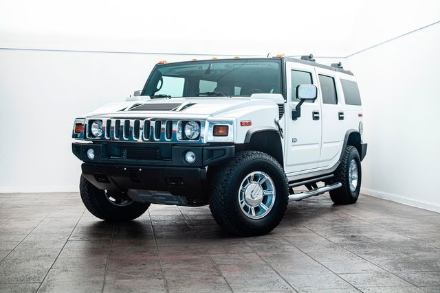 2005 Hummer H2 SUV in Addison, TX 75001