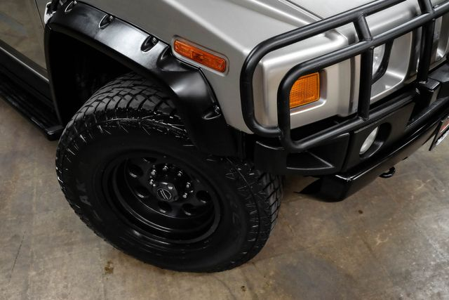 2005 Hummer H2 SUT w/ American Racing Wheels in Addison, TX 75001