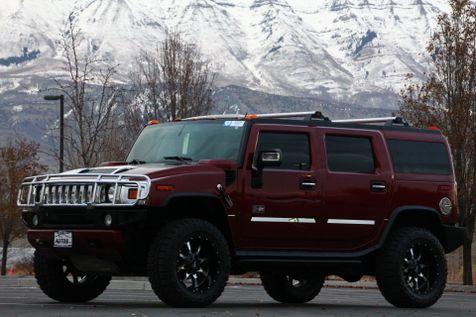 2005 Hummer H2 LUXURY 4x4 SUV in , Utah
