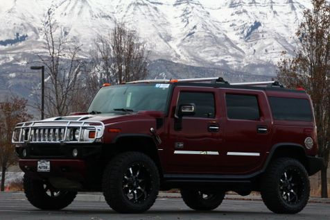 2005 Hummer H2 LUXURY 4x4 SUV in , Utah