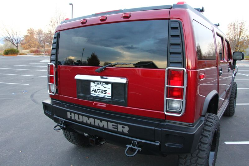 2005 Hummer H2 LUXURY 4x4 SUV  city Utah  Autos Inc  in , Utah