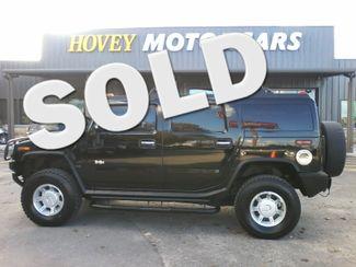 2005 Hummer H2 SUV Boerne, Texas