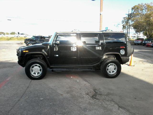2005 Hummer H2 SUV Boerne, Texas 4