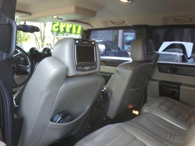 2005 Hummer H2 SUV Boerne, Texas 19