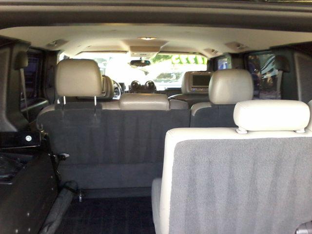 2005 Hummer H2 SUV Boerne, Texas 20
