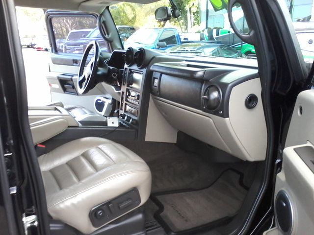 2005 Hummer H2 SUV Boerne, Texas 23