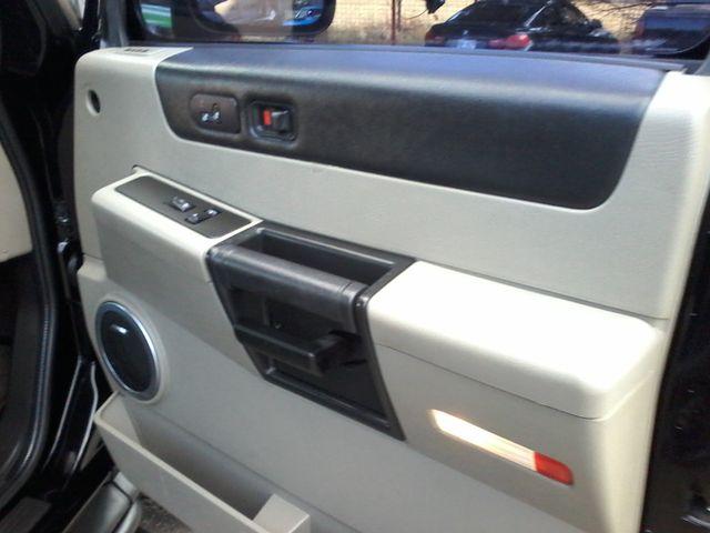 2005 Hummer H2 SUV Boerne, Texas 24