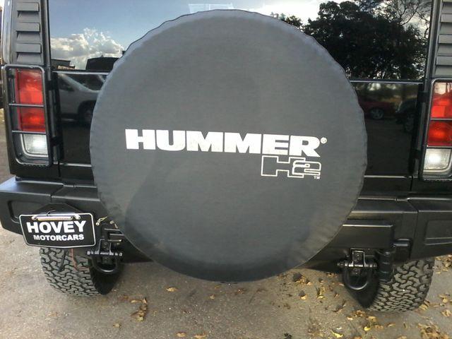2005 Hummer H2 SUV Boerne, Texas 13