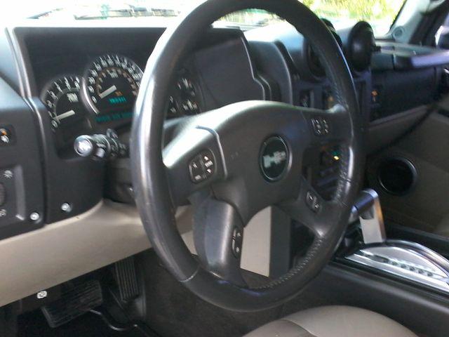 2005 Hummer H2 SUV Boerne, Texas 26