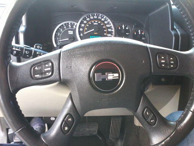 2005 Hummer H2 SUV Boerne, Texas 25