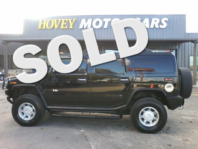 2005 Hummer H2 SUV Boerne, Texas 0