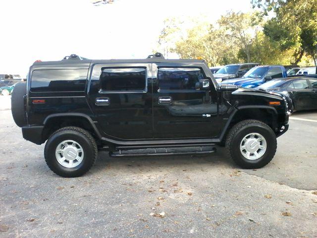 2005 Hummer H2 SUV Boerne, Texas 5